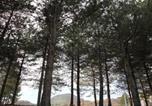 Location vacances Zafferana Etnea - Casale Poggio del Tiglio-4