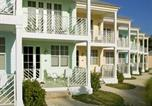 Location vacances Islamorada - Islander Bayside a Guy Harvey Outpost Townhomes-4