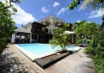 Location vacances Tamarin - Villa &quote;La route des épices&quote;-2