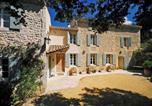 Location vacances Clansayes - Villa in Saint Restitut I-4