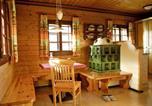 Villages vacances Hermagor - Resort Oberaichwald 239-3
