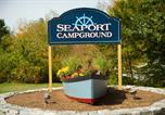 Camping Mystic - Seaport Rv Resort and Campground-1