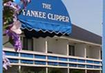 Hôtel Conway - Yankee Clipper Inn-1