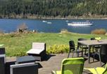 Location vacances Gérardmer - Villa Kattendycke-2