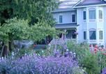 Hôtel Sequim - Sea Cliff Gardens-3