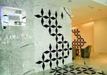 Hôtel Lungsod ng Pasig - Privato Hotel-4