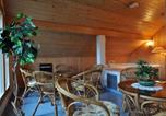 Hôtel Kiruna - Hotel Vinterpalatset-4