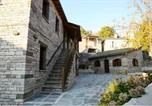 Location vacances Tsepelovo - Terpsichori Guesthouse-2