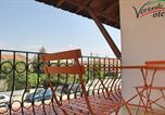Location vacances Alexandroúpoli - Veranda Otel-3