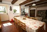 Location vacances Giat - Maison De Vacances - Saint-Merd-La-Breuille-3