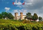 Hôtel Pradamano - Castello di Buttrio-3