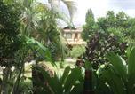 Hôtel Pakokku - Thanakha Museum Complex Hotel - Burmese Only-1