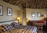 Location vacances Kirkwood - Kuzuko Lodge-1