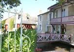 Hôtel Massay - Au Moulin Anglais-2