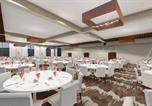 Hôtel Antigo - Hilton Garden Inn Wausau, Wi-3