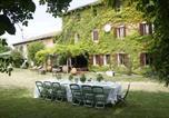 Location vacances Mogliano Veneto - Villa Quadrifoglio-3