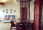 Location vacances Guilin - Big lakeside room in city center-2
