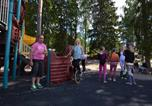 Villages vacances Lørenskog - Årjäng Camping & Stugor Sommarvik-2