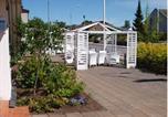Hôtel Commune de Värnamo - Haga Värdshus-3