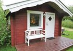 Location vacances Brovst - Holiday home Egernvej Brovst I-4