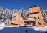 Location vacances Harrachov - Chalet Luxury A-4