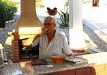 Location vacances Santa Comba Dão - Residence Casa de Verao-4