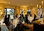 Location vacances Randburg - Amber Rose Country Estate-2