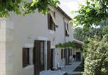 Hôtel Arçais - Chambres d'Hôtes du Canal-2