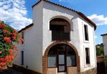 Location vacances Aracena - La Molinilla Apartamentos y Hammam-1