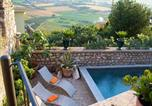 Location vacances Guidonia Montecelio - Medieval Hill Town Home-3