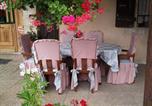 Hôtel Confolens - La Grange Delhoume-2