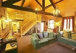 Hôtel Mawddwy - Yr Hen Efail-1