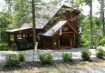 Location vacances Rogersville - Cherokee Rose #295 Holiday home-1