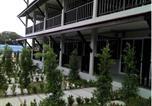 Hôtel Ko Tao - Nadapa Resort-1