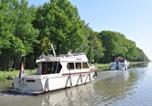 Camping Dordrecht - Camping Floreal Het Veen-3