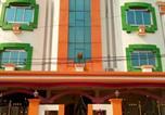 Location vacances Bhubaneshwar - Priyanka Residency-1