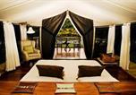 Camping Gilgil - Karen Blixen Camp Masai Mara-1