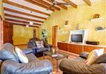 Location vacances es Mercadal - Five-Bedroom Apartment in Menorca with Pool I-4