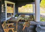 Location vacances Joutsa - Ferienhaus mit Sauna (073)-3