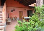 Hôtel Pavia - B&B Magnolia-4