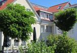 Location vacances Dranske - Apartment Kyp Yachthafen Residenz.14-1