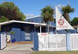 Location vacances Hawley Beach - Sails on Port Sorell Boutique Apartments-1