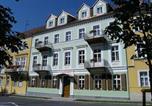 Hôtel Frantiskovy Lázne - Ld Palace-1