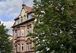 Hôtel Ilmenau - Hotel zum Löwen-3