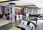 Hôtel Sefa Çamlık - Jinan Berk Hotel-4