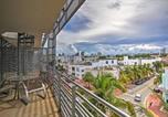 Location vacances Miami Beach - Penthouse Portofino Hotel-2