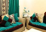 Location vacances  Arabie Saoudite - Rittaj Al Raqyah Furnished Units-3