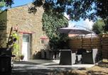 Location vacances Mareuil-sur-Lay-Dissais - Petit Boreas-1