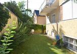Location vacances Saaldorf - Salzburg - Wohnen in der Stadtvilla-1