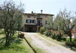 Location vacances Castiglion Fiorentino - Holiday Villa in Cortona Tuscany Iv-3